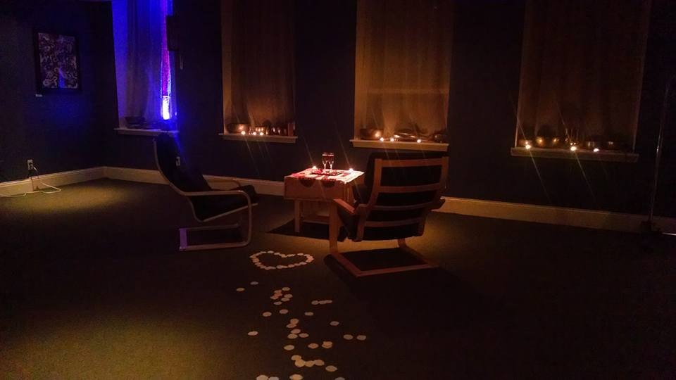 romantic couples massage West Hartford
