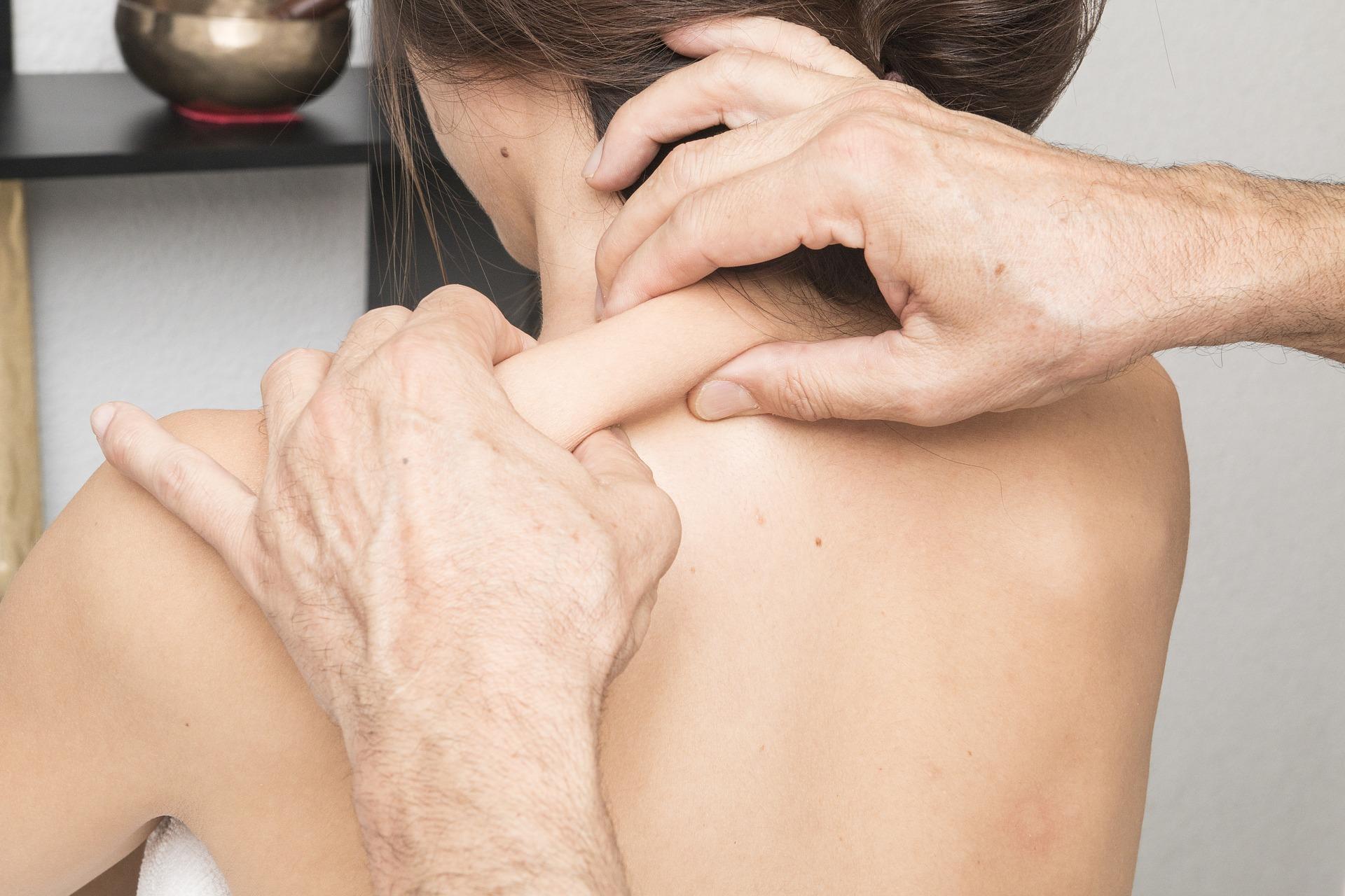 best deep tissue massage west hartford