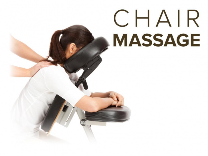corporate chair massage west hartford