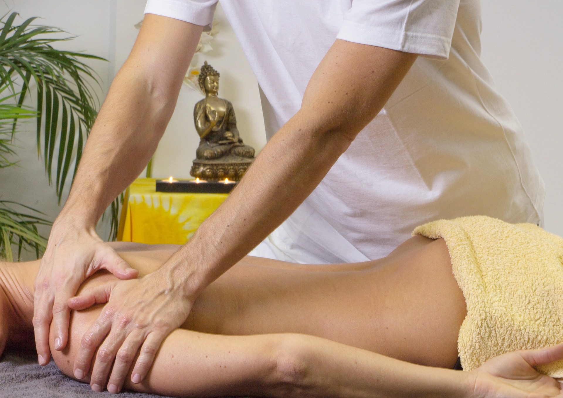 West Hartford Deep tissue massage