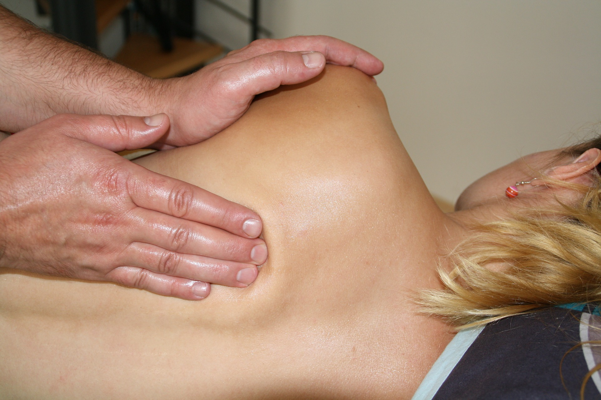 West Hartfords best pain relief massage