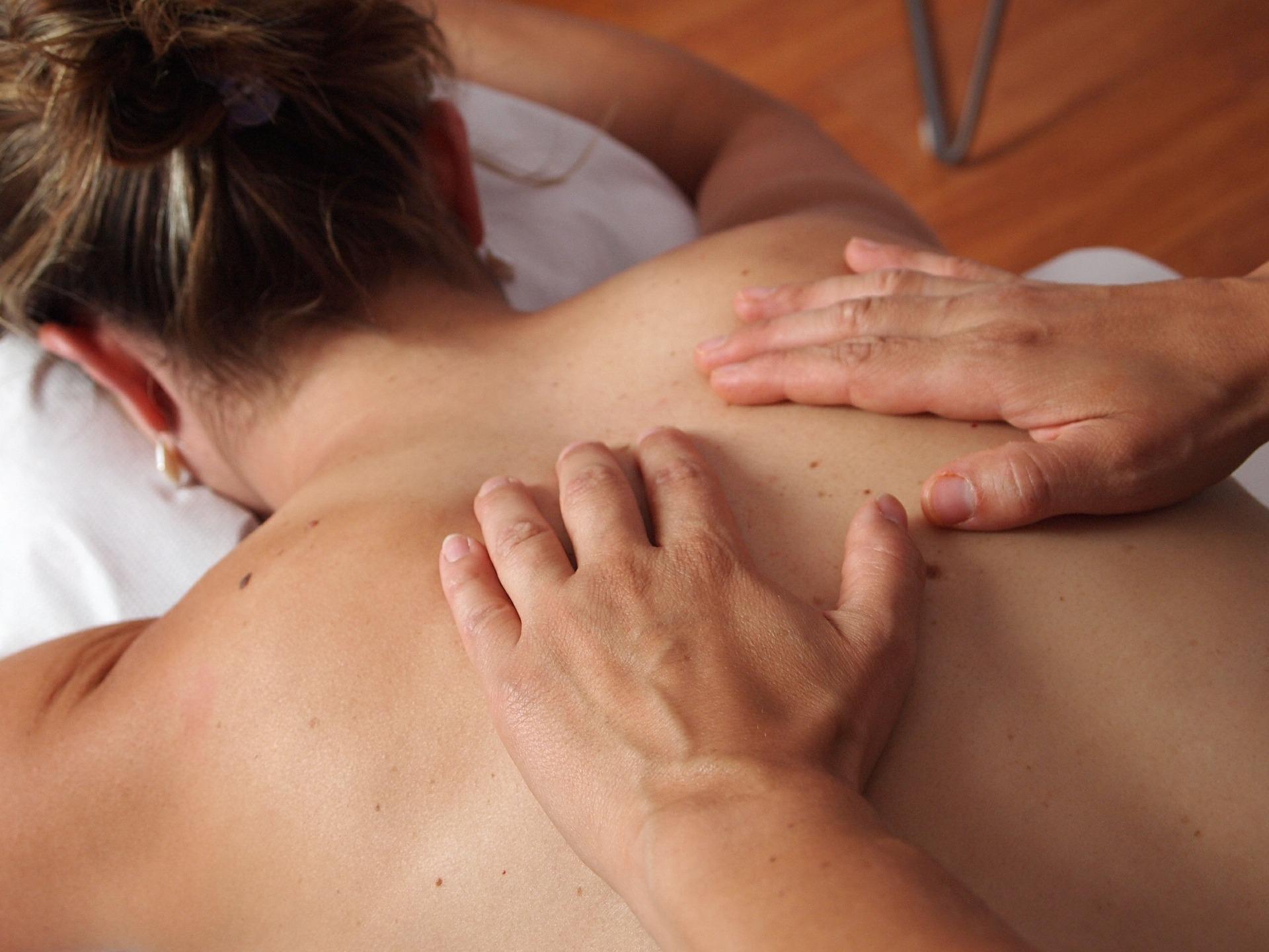 West Hartford relaxing massage