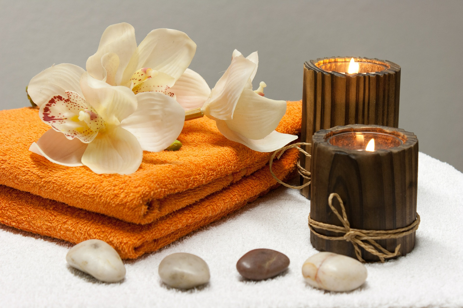 Connecticuts best relaxation spa
